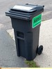 Aspen Waste Cart (TheTransitCamera) Tags: trash waste recycle bin can cart container garbage hauling removal wheeliebin aspenwastesystems