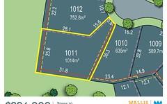 Lot 1011, Sorbus Way, Gillieston Heights NSW