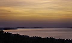 purple sky (szlavid) Tags: nikon d7000 nikkor 2485 sunrise balaton hungary sky colour colours lake water