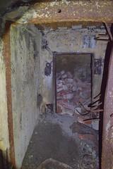 DSC_6665 (PorkkalanParenteesi/YouTube) Tags: bunkkeri hylätty neuvostoliitto porkkalanparenteesi porkkala abandoned bunker soviet exploring degerby suomi finland