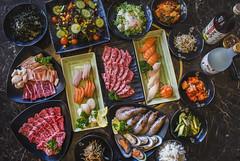 Yakiniku (S♡C) Tags: yakiniku japanesebbq restaurant