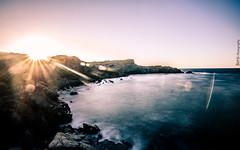 Menorkako ilunabarrak (ainhoa.beristain) Tags: sunset ilunabarra atardecer menorca islas islasbaleares largaexposicion larga exposicion longexposure sea sun