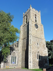 Haverhill (Keltek Trust) Tags: church suffolk haverhill