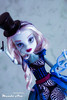 Frankie Stein, MH (Mundo Ara) Tags: frankie stein doll mattel monster high