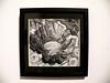 DSCF0384-adj (Michelle Souliere) Tags: necronomicon2017 arsnecronomica lovecraft providence ri rhodeisland artwork risd woodsgerrygallery arsnecronomica2017
