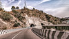 Jammu to Katra (i2n2) Tags: jammu katra d610 tunnel jk india