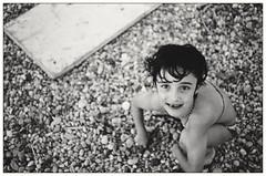 Smiley (Christos Theofilogiannakos) Tags: canoneos300x canonef2840stm kodaktmax100 hc110g stand pushprocess 35mm film bw