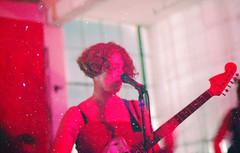 (Madeline Keyes-Levine) Tags: doubleexposure stars 35mm film deathvalley