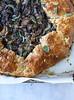 Portobello Mushroom (alaridesign) Tags: portobello mushroom galette with buttery gruyere crust