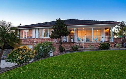 3 Astoria Park Road, Baulkham Hills NSW