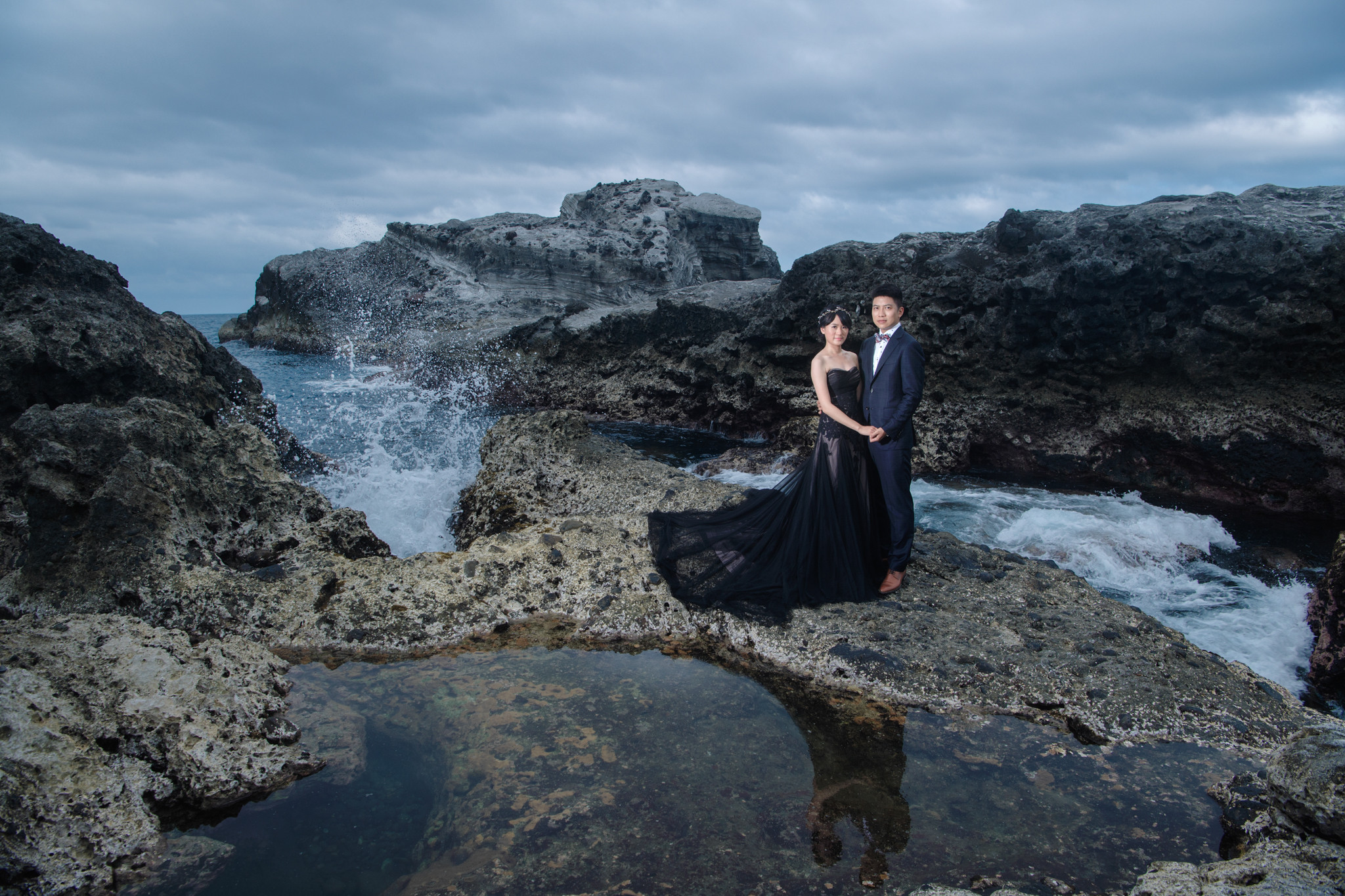 自主婚紗, 東法, 花蓮婚紗, 藝術婚紗, Donfer, Donfer Photography, EASTERN WEDDING, Fine Art