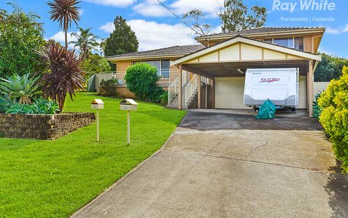 8 Stamford Av, Ermington NSW 2115