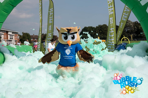 Bubble Rush 2017 R-151