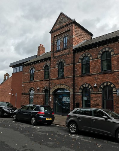 Trinity School, Carlisle