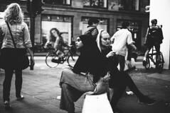 Diffrent? (Fahad0850) Tags: leica m m240 street streetphotography streets copenhagen