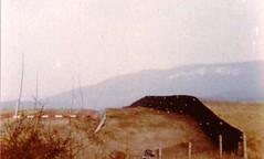 zwischen Asbach+ Sickenberg 1978 (wunderlichwas) Tags: sickenberg asbachbeisickenberg eastgermanborder innerdeutschegrenze grenzsperranlagen grenze