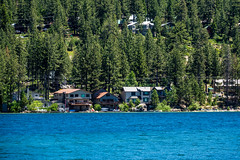 Donner Lake (randyherring) Tags: recreational california historical nature donnerlake sierranevadamountains park donnermemorialstatepark ca truckee unitedstates us
