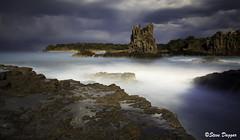 0S1A5998 (Steve Daggar) Tags: kiama seascape cathedralrock landscape longexposure