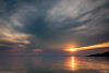 Radiance (The Frustrated Photog (Anthony) ADPphotography) Tags: category erdek flickrpost kapidag places seascape sunset travel turkey travelphotography landscapephotography coast coastline coastal seaside water marmarasea hills sky clouds cloudysky goldenrays goldenlight evening ripples reflectedlight ferry transport canon1585mm canon70d canon outdoor