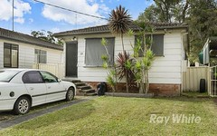32 Foyle Street, Blackalls Park NSW