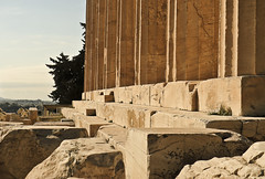 A8279ATHEb (preacher43) Tags: athens greece acropolis parthenon ruins ancient athena temple
