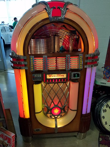 Flickriver: Most interesting photos from Wurlitzer 1015