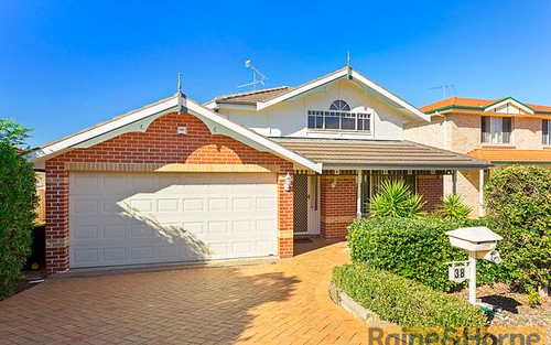 38 Diamond Avenue, Glenwood NSW
