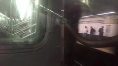 Q Train to Coney Island (Blinking Charlie) Tags: instagramstories subway mta qtrain canalstreet video imovie manhattanbridge coneyisland manhattan brooklyn sheepsheadbay nyc newyorkcity newyork usa 2017 iphonese