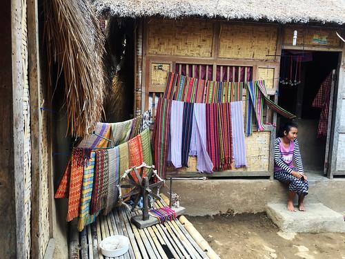 Sade Sasak Village, Lombok