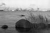 Vuosaari harbour (Cattail_) Tags: helsinki uutela minolta trix stand standdeveleped standdevelopmet