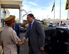 Prime Minister Addresses JDF Officers on Zones of Special Operations