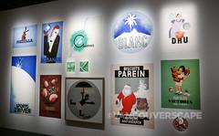 Musee de la Civilsation-3 (Vancouverscape.com) Tags: 2017 canada herge museedelacivilisation quebccity quebec quebeccity tintin exhibitions museums travel