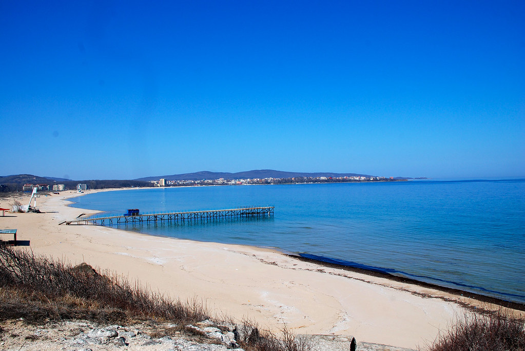 фото: sea shore