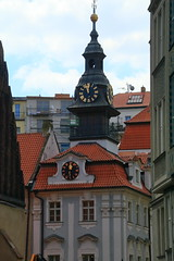 IMG_9265 (goaniwhere) Tags: prague pragueczechrepublic historicalsites vltavariver oldtownsquare astronomicalclock medival gothicchurches charlesbridge scenic artwork city tourists holiday history ancientcity ancient cityscape cathedral gothicart vacation praha