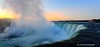 sunrise in the falls (Rex Montalban Photography) Tags: rexmontalbanphotography niagarafalls horseshoefalls waterfalls sunrise mist stitchedpanorama hdr