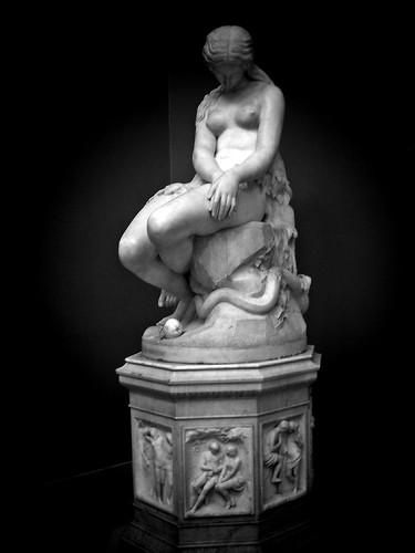 Hartford Connecticut ~ Wadsworth Atheneum Museum of Art ~  Sculpture
