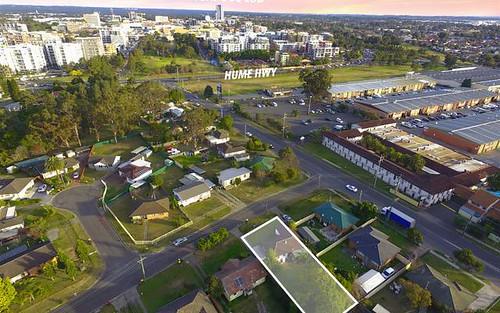 17 Renshaw St, Warwick Farm NSW 2170