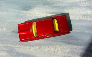 Dinky Toys Pontiac Parisienne No. 173 1969 : Diorama PS2 GT4 Computer Game Backdrop Costa di Amalfi - 13 Of 16