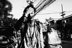 Face Your Fears (Meljoe San Diego) Tags: meljoesandiego ricoh ricohgr streetphotography street streetlife candid shadow monochrome philippines