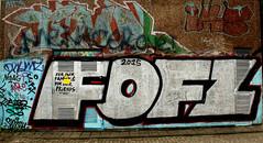 graffiti amsterdam (wojofoto) Tags: amsterdam graffiti streetart nederland holland netherland wojofoto wolfgangjosten fofs fofz westerpark