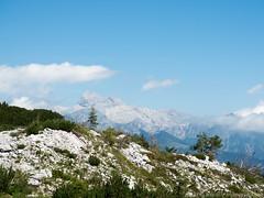 Mt. Triglav, Triglav National Park, Slovenia