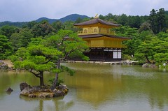 Temple d'Or - Kyoto (OlivierBo35) Tags: