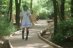 Shooting Yuki - A3 - Eyael -2017-08-03- P1022441 (styeb) Tags: shoot shooting yuki a3 2017 aout 03 ete cosplay vallonsourn