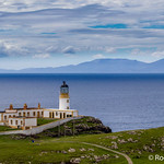 20170605-IMG_1304 Distant Harris From Neist Point Lighthouse North Skye Scotland thumbnail