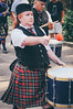 Piping Competition (GazerStudios) Tags: redheads scots scottish red kilts tartan hats vests drums musicians women groups gingers