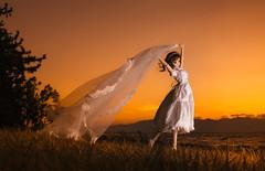 lake wind (のの♪) Tags: dd dollfiedream sunset
