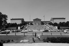The iconic #steps of the #Philadelphia #MuseumofArt   #philly (buzmurdockgeotag) Tags: steps philadelphia museumofart philly
