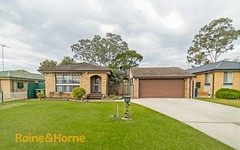 30 Grazier Crescent, Werrington Downs NSW
