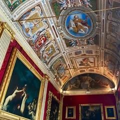 Palazzo Pitti (travelontheside) Tags: italy italia tuscany toscana florence florenceitaly firenze oltrarno palazzopitti pittipalace renaissance palace medici