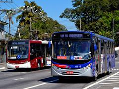 15815 Viação Miracatiba (busManíaCo) Tags: busmaníaco ônibus bus nikond3100 nikon d3100 viação miracatiba caio apache vip ii volkswagen 17230 eod